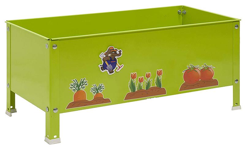 Simonrack – Potager Urban Garden Kid 410x700x300 vert