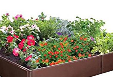 Tec Hit 390115 Jardin potager multiformes.