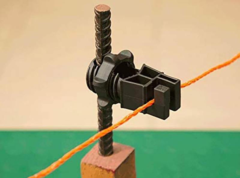 Avis Gemi Elettronica Kit complet pour clôture électrique clôture électrifiée