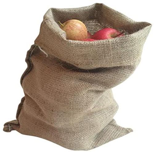 Test - Nutley's Lot de 5 Sacs à Pommes de terre en Toile de Jute